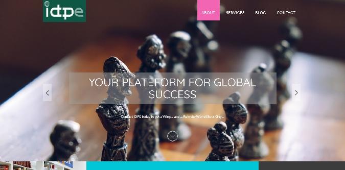 best website designing in india
