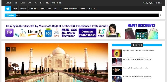 best website hosting in india