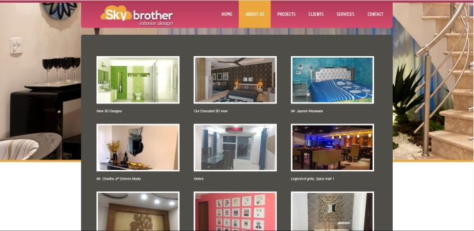 web designing company in haryana