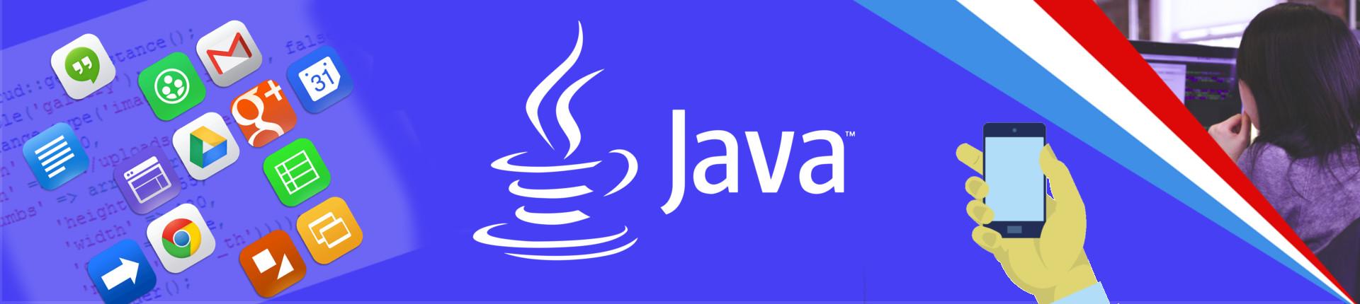 best training in java